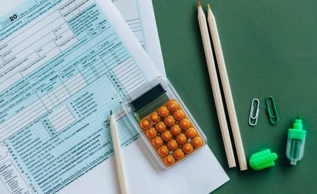 dokumenty rozliczenia podatku kalkulator