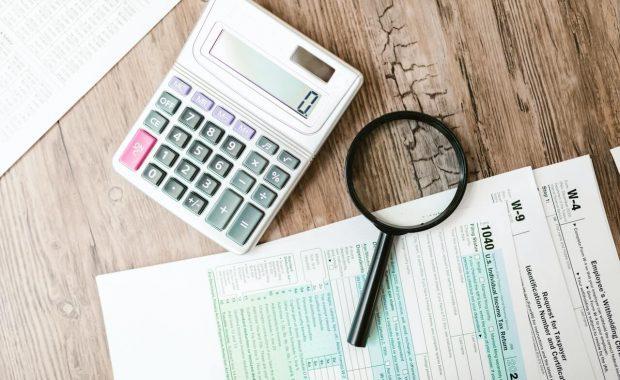 kalkulator dokumenty podatkowe